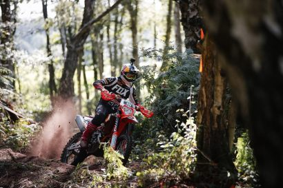 Taddy Blazusiak - Red Bull KTM Factory Racing - Hawkstone Park Cross-Country 2019